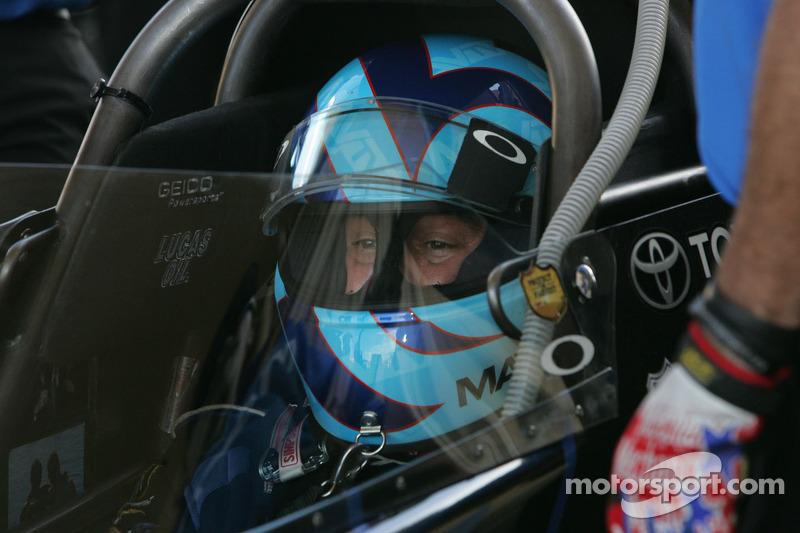 Bernstein, Densham and Gaines lead Thursday Pomona qualifying