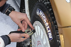 European Le Mans Breaking news Michelin is official tire supplier for LMPC and GTC