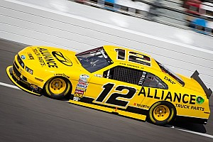NASCAR XFINITY Preview Phoenix 200 comes at perfect time for Hornish