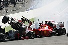Grosjean 'did not learn' from 2012 mistakes - Villeneuve