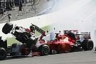Grosjean 'did not learn' from 2012 mistakes - Villeneuve