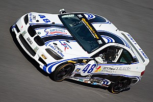 Grand-Am Race report Fall-Line Motorsports returns to the CTSCC podium in Texas