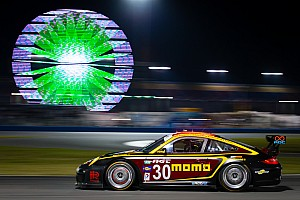 ALMS Breaking news MOMO announces 2013 global racing plans