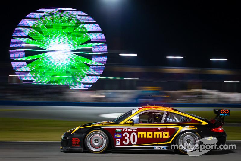 MOMO announces 2013 global racing plans