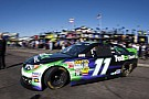 Denny Hamlin strikes back at NASCAR