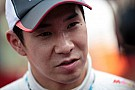 Kobayashi joins Ferrari for a season in FIA-WEC