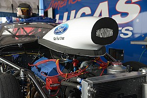 NHRA Preview Morgan ready to reap some rewards at Gators