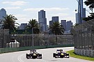 Vettel dominates Friday practice for the Australian GP season opener