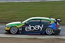 Teams resume pre-season testing at Brands Hatch