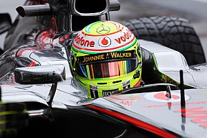 Formula 1 Commentary Perez hopes backer Telmex joins McLaren