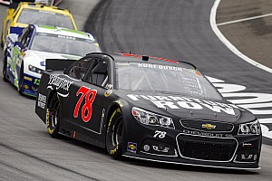 NASCAR Sprint Cup Preview Kurt Busch heading to Fontana for another win