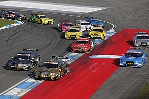 DTM Breaking news A DTM America Series as soon as 2015?