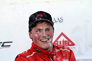 Hargrove sweeps at St. Pete