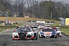 Eventful start to 2013 FIA GT Series season at Nogaro