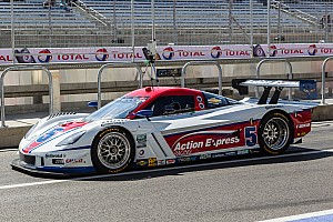 Grand-Am Preview Action Express Racing looks to build momentum at Barber