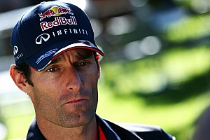 Formula 1 Commentary Mark Webber at Porsche for Le Mans 2014? We want to believe.