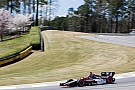 Panther's JR Hildebrand qualifies 24th at Barber Motorsports Park