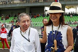 Too many pay-drivers on F1 grid - Todt