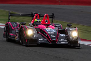 Podium provides promising start for OAK Racing at Silverstone