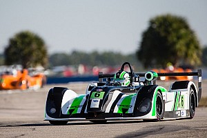 Daniel Goldburg - A look at the mechanics of Prototype Lites racing