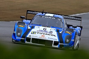 Michael Shank Racing set for Road Atlanta debut