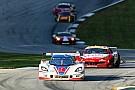 Action Express Racing staged a debut race at Road Atlanta
