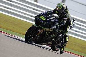 MotoGP Race report Fantastic fourth for Crutchlow in Texas