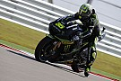 Fantastic fourth for Crutchlow in Texas