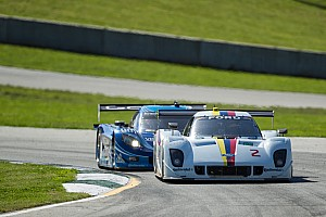 Grand-Am Race report Dalziel takes hard-fought second place at Road Atlanta