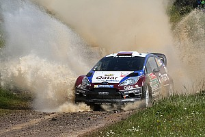 WRC Preview Argentine adventure awaits Qatar M-Sport