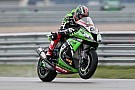 Sykes flies his Kawasaki in Assen for his 13th career pole