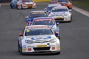 BTCC Preview High-speed visit to Hampshire for UK holiday weekend