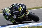 Heroic fifth for Crutchlow, Smith gets first top 10 in Jerez
