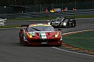 AF Corse and 8Star Motorsports, victories at Spa with Ferrari 458 Italia GT2 Sportscars