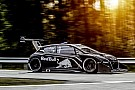 208 T16 Pikes Peak: Sebastien Loeb first track tests 	