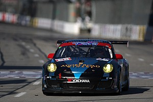 ALMS Preview Laguna Seca trifecta: TRG going for three straight wins