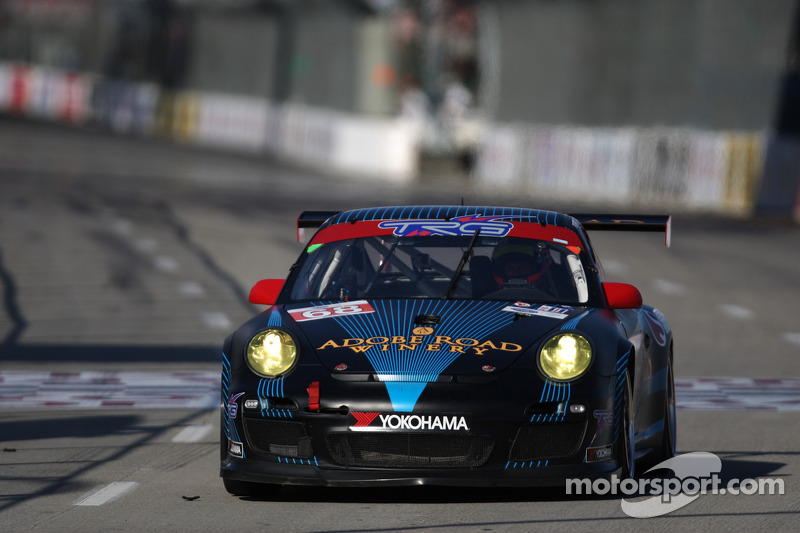 Laguna Seca trifecta: TRG going for three straight wins