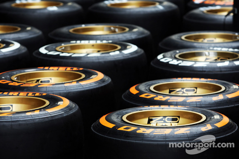 Pirelli considers changes after latest failure