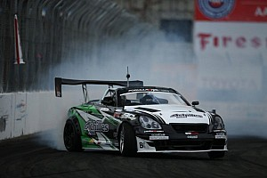 Formula Drift Race report Daigo Saito takes the victory at Road Atlanta