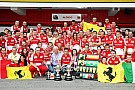 Domenicali doubts 2013 pecking order to change 