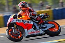 Bridgestone: Marquez edges Lorenzo in French MotoGP qualifying