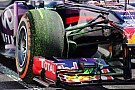 Vettel urges F1 to rethink tyre 'recipe'