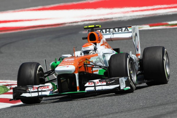 Force India to veto Pirelli tyre tweaks