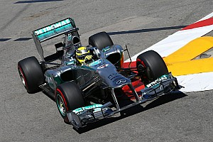 Mercedes still favourite in Monaco
