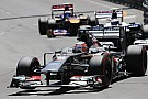 No points for Sauber on Monaco GP
