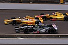 Andretti's Muñoz is the highest finishing rookie on Indy 500