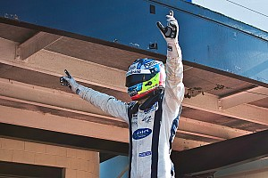 King breaks through with maiden F3 triumph at Silverstone