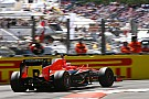 Report - Marussia in Woking, McLaren in Cologne