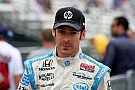 Pagenaud ready to take on the high banks of Texas