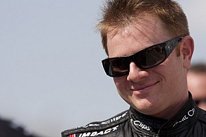 Jason Leffler dies in sprint car crash
